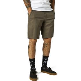 Fox Essex 2.0 Pantaloncini Chino Uomo, marrone